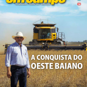 Revista New Holland em Campo