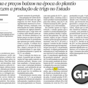 PwC na Gazeta do Paraná
