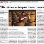 TEDx na Gazeta do Povo