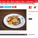 Ações da Alegra movimentam o mercado gastronômico