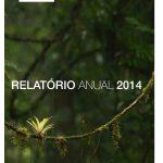 Relatório Anual 2014