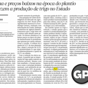 PwC na Gazeta do Paraná