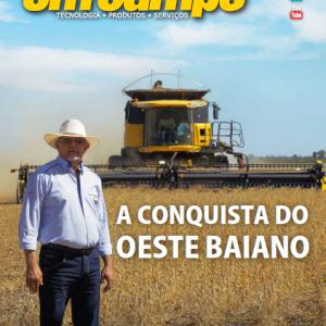 Revista New Holland em Campo